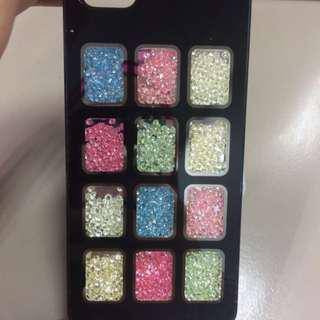 Iphone 5s Cover / Casing / Case
