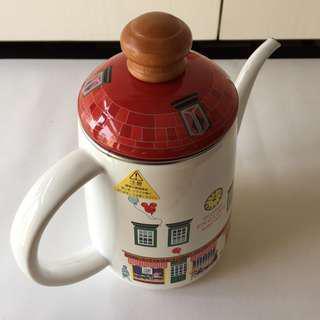 日本 Honey Ware 水壺