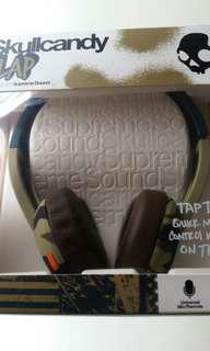 BRAND NEW Skullcandy Slap Headphones
