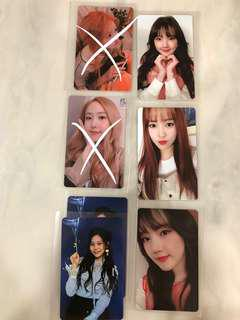 [WTT] GFRIEND TIME FOR THE MOON NIGHT