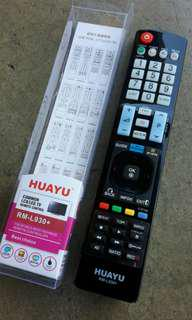 LG TV Universal Remote Control