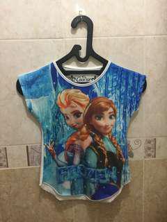 Size 4 frozen