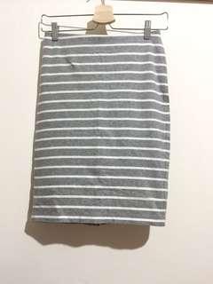 Uniqlo 棉裙