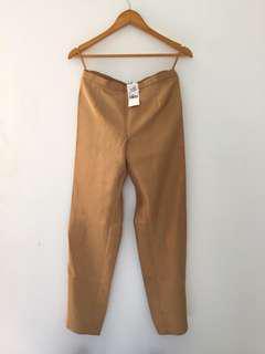 Gold Trouser