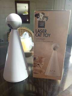Cat laser toy new