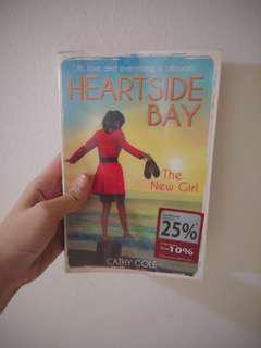 HEARTSIDE BAY : The New Girl