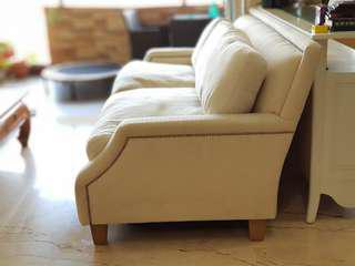 Belgravia 3 seater sofa
