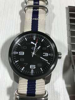 Puma Quartz Watch