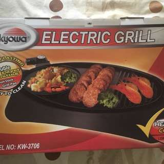 Kyowa Electric Grill