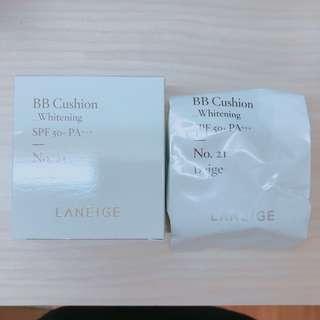Laneige BB Cushion 補充包