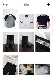 SALE Topshop/Forever 21/Unif