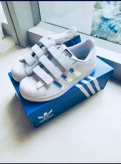 Adidas Superstar Kids Shoes
