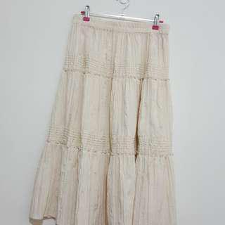 🚚 Lace長裙