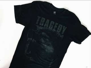 Used Tragedy Tshirt