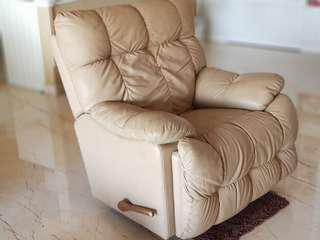 Reduced price: Lazyboy Rocking Chair