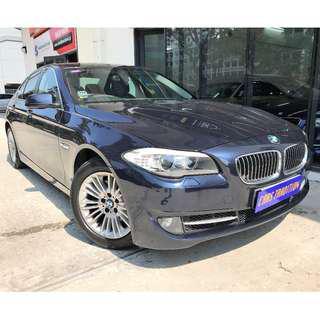 BMW 520i Sedan Auto Luxury