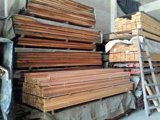 🚚 Timber and wood supplier