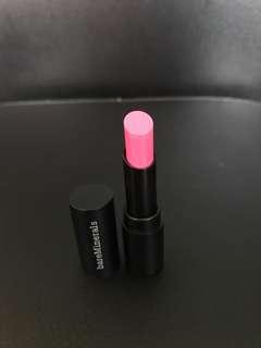 *Free by post * bareMinerals mini lipstick -Biba Color