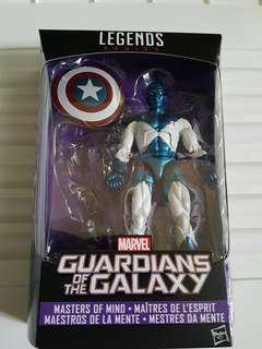 Marvel Legends Vance Astro