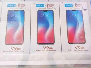 vivo v9 nya bisa cicilan tanpa kartu kredit