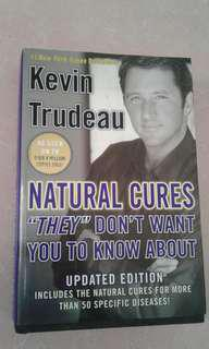 "Natural Cures ''they"" dont want you to know about"