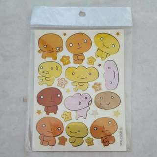 Sanrio Kogepan Sticker