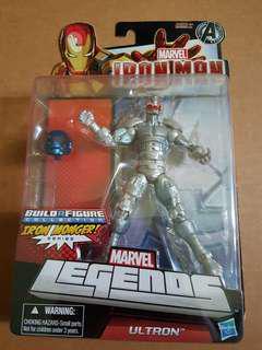 Marvel Legends Ultron