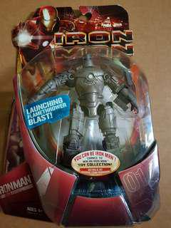 Hasbro movie Ironmonger