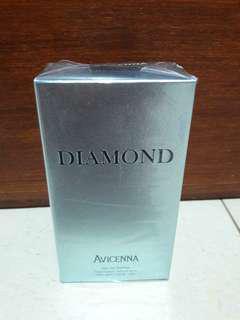 NEW AVICENNA DIAMOND EDP 100 ML Eau De Parfum Unisex Women & Men Parfum Original Branded