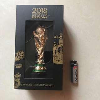 2018 世界盃 迷你獎盃