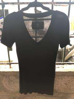 Gap Black Shirt