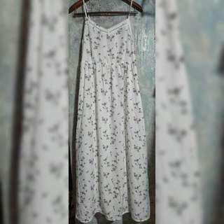 Maxi Dress (Repriced)