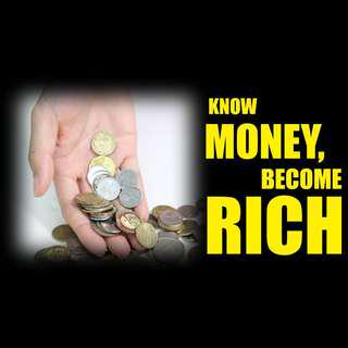 The Truth Behind Money & How To Become Rich #Blessing