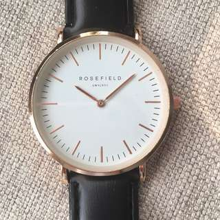 Free postage simple watch