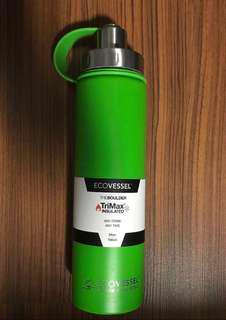Vacuum Insulated bottle (Thermoflask)