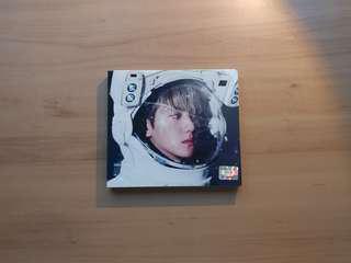 EXO Winter Special Album - Sing For You (Korean Version - Baek Hyun)