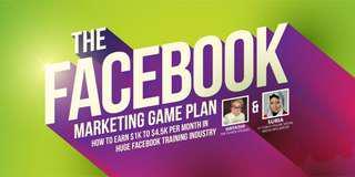 Secrets to Turn Facebook to Cash Free Seminar Tue 11th Sep/ Sat 15th Sep