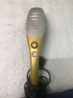 Ogawa hand held massager