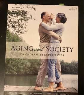 Aging and Society