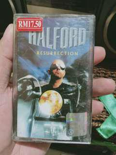 "Halford ""resurrection"""