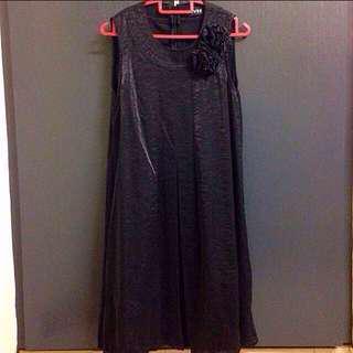 {SALE!!} ENVEE Black Prom/Dinner Dress
