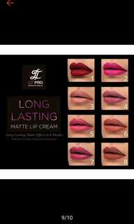 LT Pro Lipstik matte
