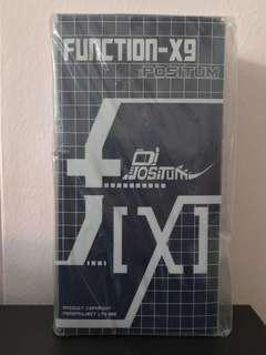Transformers Fansproject X9 Positum Optimus Prime