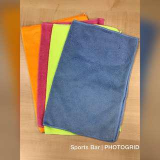 Micro Fiber Cloth (bowling) including free normal mail postage