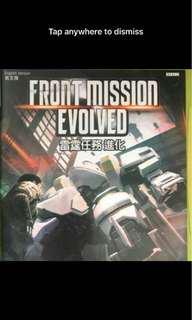 2 Games Xbox 360