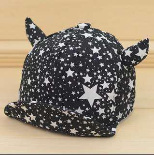 BB星星帽