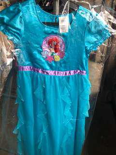 Children's Costume Ariel