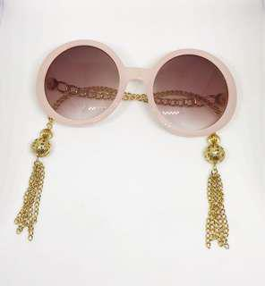 Super glam sunglasses - Pink