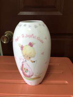 Precious Moment Vase