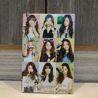 Girls Generation Special set